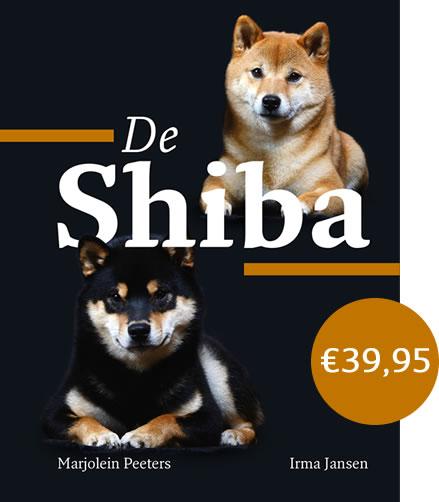 Shiba boek